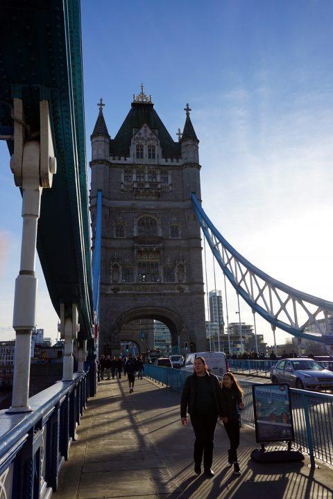 London Trip 2018   Travel Diary