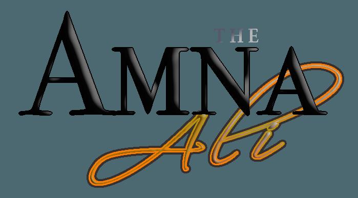 The Amna Ali