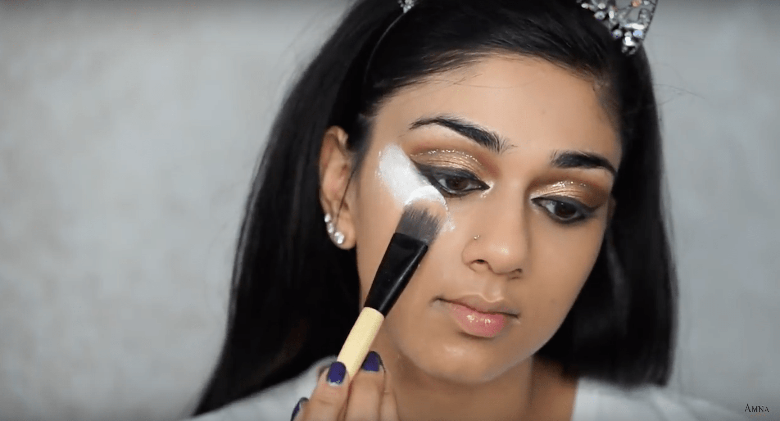 Makeup Tutorial Video | YouTube